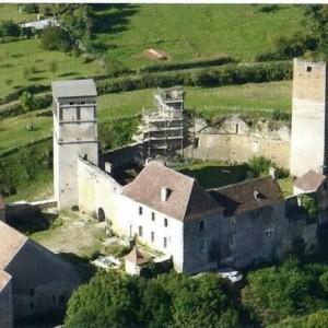 Chateau Oricourt