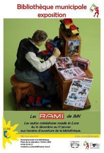 RAMIexpo