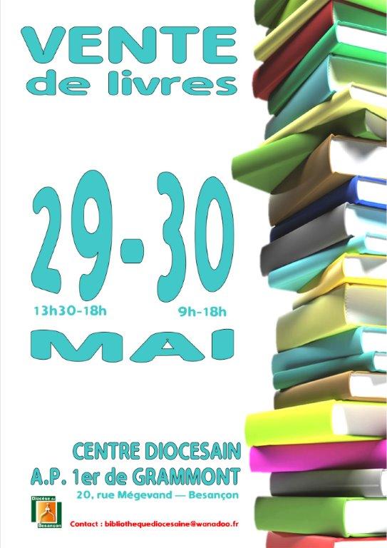 Bibliothèque diocésaine (Besançon)