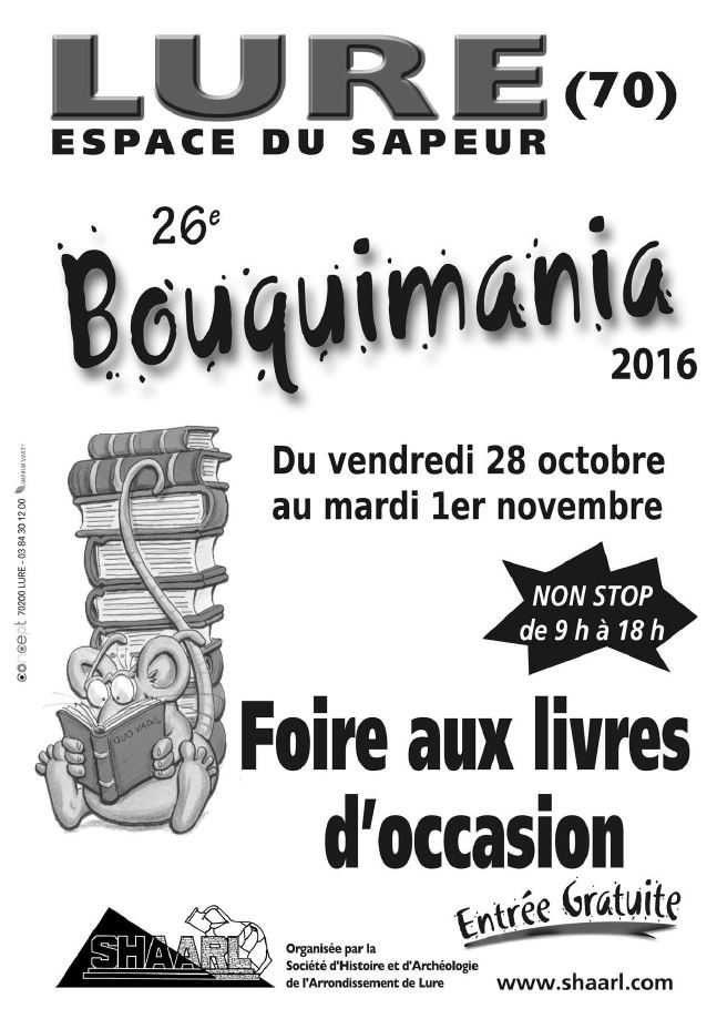 bouquimania2016