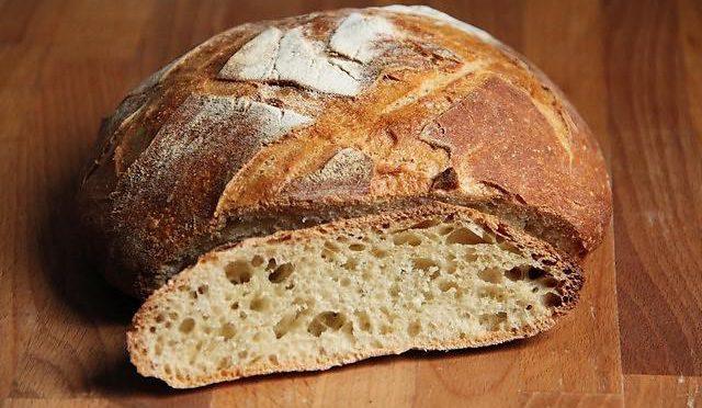 … notre pain quotidien…