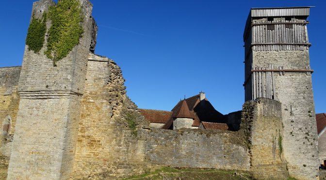Chapelle castrale d'Oricourt