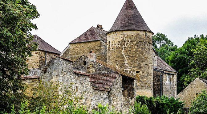 Le château de Bougey rouvre ses portes…