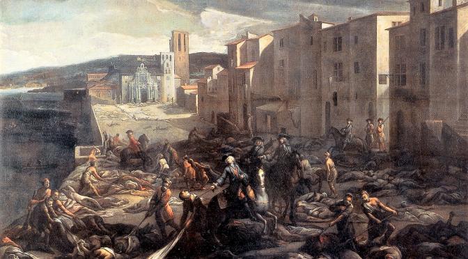 Calamité (II)
